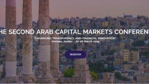 The Second Arab Capital Markets Conference